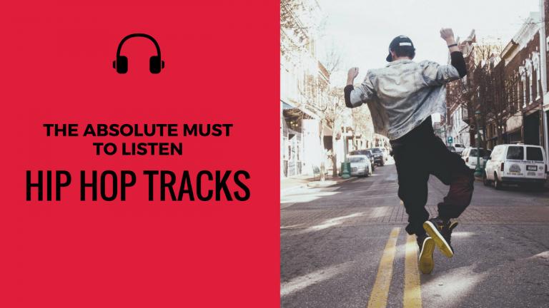 3 New Hip Hop Tracks to test you headphones beats