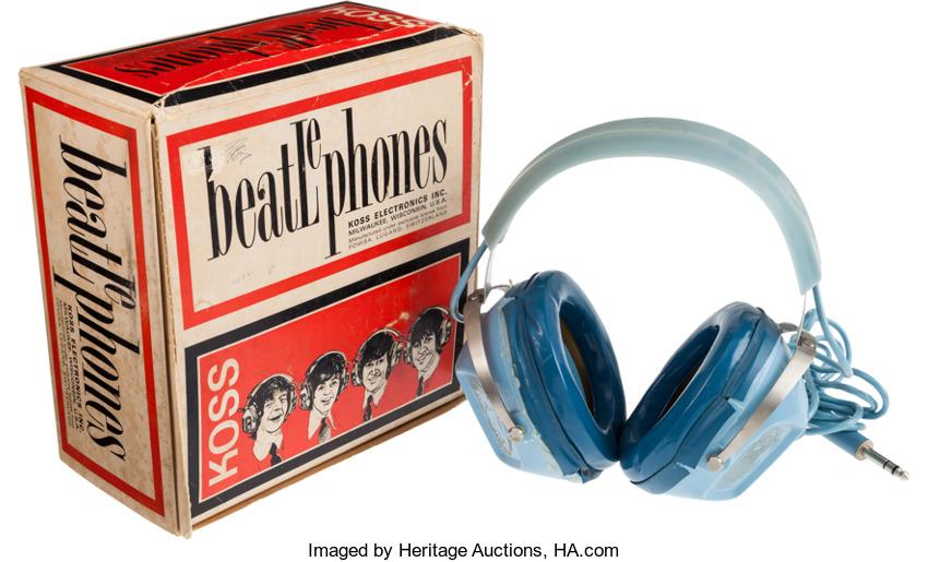 Koss Beatlephones