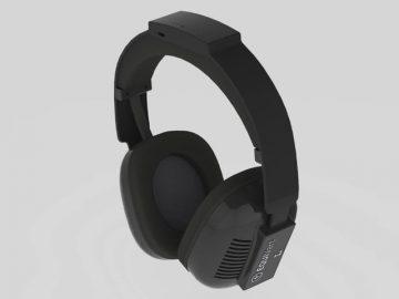 Can headphones treat vertigo and help you save a balance?