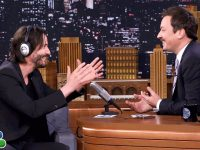 Watch the Whisper Challenge with Jimmy Fallon