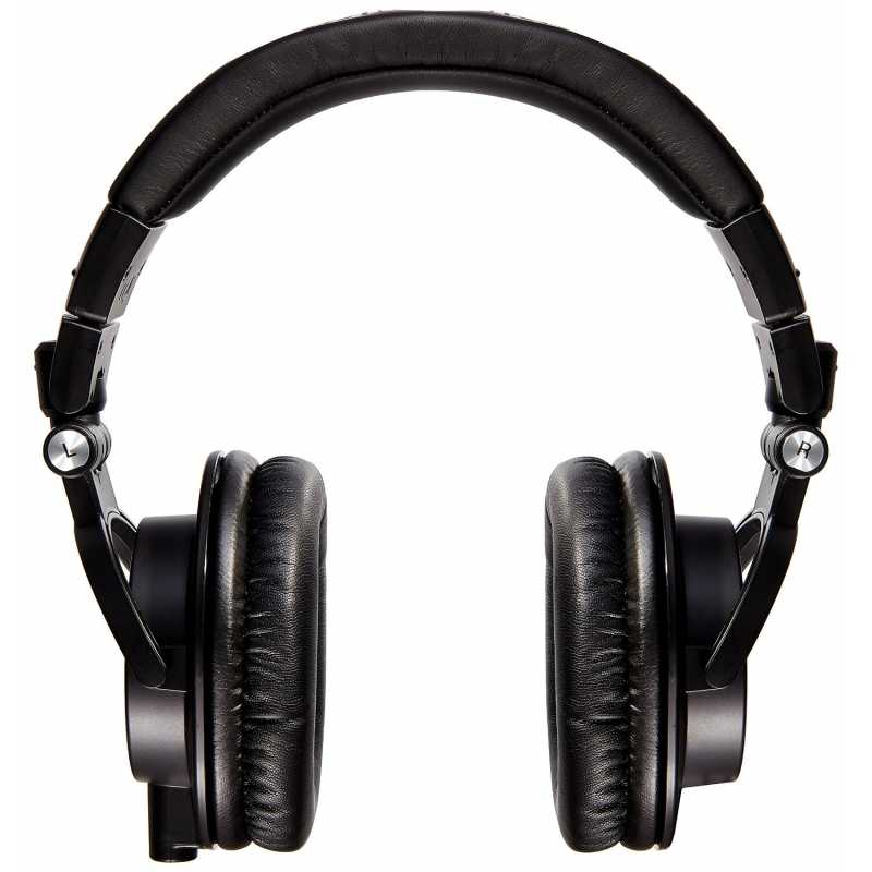 Audio Technica ATH M50X Headphones sound quality