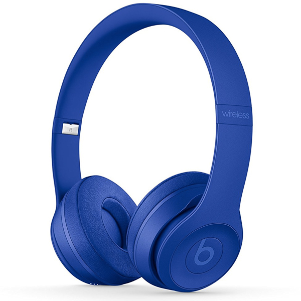 Beats Solo3 Wireless Headphones blue