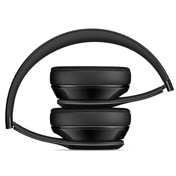 Beats Solo3 Wireless Headphones construction