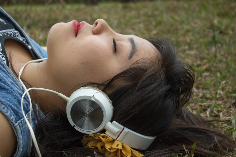 How Noise Cancelling Headphones Work