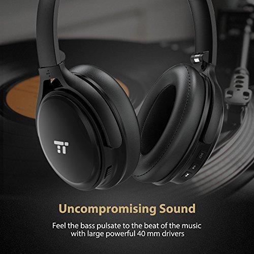 TaoTronics Active Noise